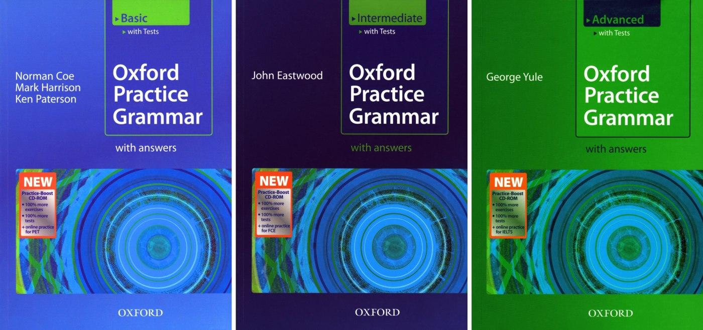 гдз oxford grammar